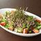 プリプリ海老が美味しい『ガーリックシュリンプ』
