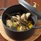 美味鶏胸肉のハーブオイル煮