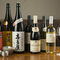 食材だけでなく、日本酒にも旬を! ワインや焼酎種類が豊富