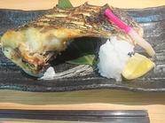 煮魚   『クロダイの煮つけ』は味の特徴を活かした仕上がり