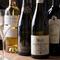 ワイン輸入元が店のためにワインをチョイス