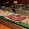 愛知県の銘柄鶏「錦爽鳥」の朝挽きした鶏肉だけを使用