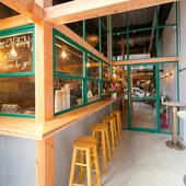 建築家の谷尻誠氏のオフィスが設計した、オシャレなデザイン空間