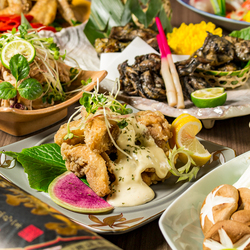 豪華食材!名古屋コーチン!様々な食材を使った歓送迎会特別プランです♪