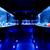 個室AQUARIUM RESORT 青の洞窟 難波店