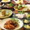 【幹事様必見】送別会・歓迎会・宴会・飲み会におすすめ♪こだわりの鶏をふんだんに使った全9品のコース。
