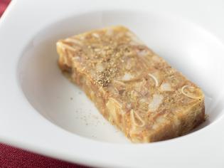 ローマでポピュラーな料理として広く親しまれている「豚肉料理」