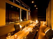 朝採れ鮮魚×個室居酒屋 立川飲屋商店