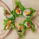 野菜で包む専門店 ベジップ