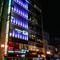 熊本一の繁華街の中心部に位置