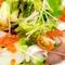 パルマ産 生ハムのサラダ