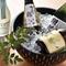 料理に合う厳選日本酒
