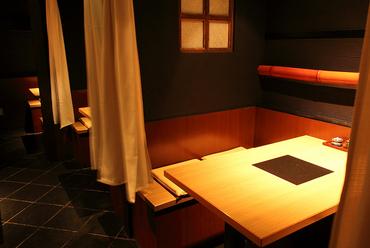 癒しと寛ぎの空間個室★(4~6名様).