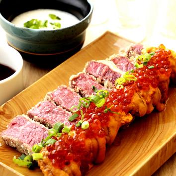 「肉祭りコース」全8品2時間制飲み放題付き5500円⇒4700円!