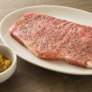 ※濃厚卵・一口ライス 各2個付 極上肉と濃厚卵がご飯と一緒に口の中でとろけます
