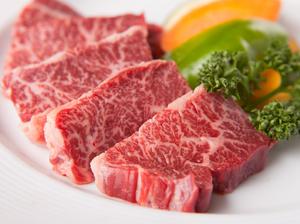 肉本来の味わいが楽しめる『神石和牛ハラミ』