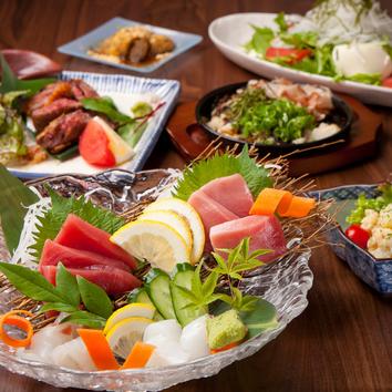 ●旬菜匠味コース