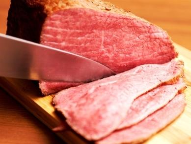 <塊肉で肉祭り>オーストラリア産赤身牛70円/10g 国産黒毛和牛160円/10g 500g~<予約限定!!>