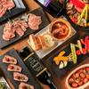 <記念日・サプライズ>大切な人と特別な時間を! お食事にアニバーサリープレートをセットにしたコース
