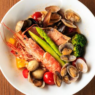 ★★宴会コースは自由自在 料理のリクエストもOK!★★