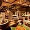 季節ごとにかわる鮮魚と名物料理を生み出す「牛タン」・「鶏肉」