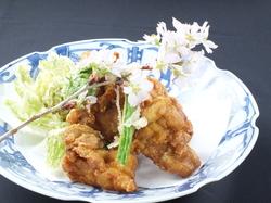 淡路産の鱧と夏の京野菜を使用した懐石料理を期間限定でお値打ち価格にて!松阪肉炭焼・鱧しゃぶなど