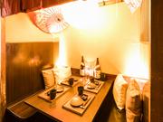 完全個室 ガーデンダイニング ‐AO‐ 恵比寿店