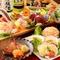 会席料理と地酒で愉しむKataomoi…。