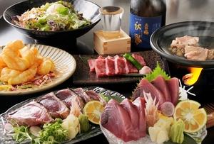 (20名様以上で貸切もOK!!)TAROのコースは十人十色!!各種ご宴会にオススメのTAROの宴会コース!!