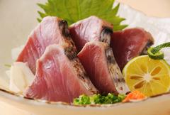 県外の方にオススメ 高知の美味いが一杯の土佐の食材満載のお得なコース
