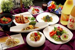 人気メニュー含む20種超えのお料理+2時間飲み放題が愉しめる特別企画!