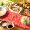 「静岡×チーズベジDining」大人数での宴会も個室でOK!
