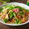 本日の鮮魚と香味野菜のカルパッチョ