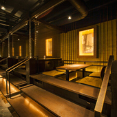 《NewOpen》静岡人気の大人の秘密基地。宴会最大40名様迄