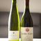 ワインは120種以上。料理とのマリア―ジュを楽しんで