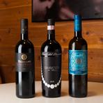 リーズナブルな価格で楽しめる厳選イタリアワイン