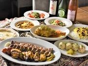 レストラン アラジン