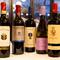 トスカーナを中心としたイタリアワインが充実