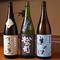 日本酒もワインも、京都の料理と合わせる味わいが基本