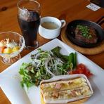 【1日10食限定】ワンプレートランチ