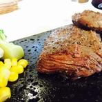 赤身ステーキ(ハラミ・サガリ)