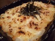 関門海峡で採れた新鮮な魚を贅沢に頂ける 『鮮魚刺盛り』
