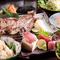 銀座での女子会におすすめ! 自慢のマグロや海鮮丼がお楽しみいただけます。