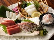 魚酒場ピン