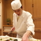 野菜など食材の旨みを引き出す、辻氏の料理への考え方