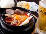 韓国食堂 明