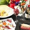 記念日に是非!黄金のシャトーブリアン&フランス産フォアグラ/当店オリジナル炎が燃える情熱のロッシーニ