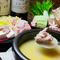 北九州に水炊を広めた、江藤氏の濃厚な『博多水炊』