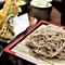北海道浦臼産「キタワセ」100%のみ使用、こだわりの蕎麦