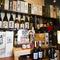 焼酎や日本酒を中心に、絶品の酒肴に寄り添う一杯を用意